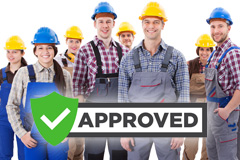 find local approved Rhondda Cynon Taf trades